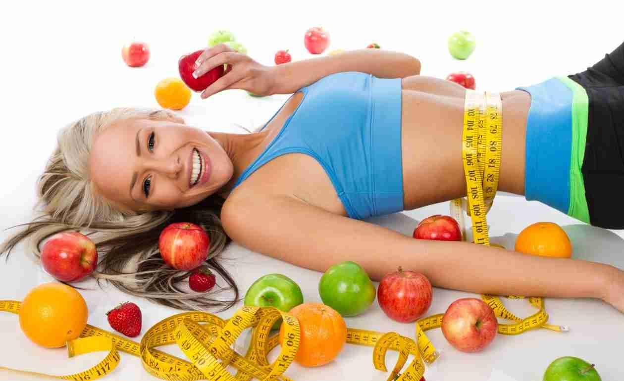 que alimentos no comer para bajar rapido de peso