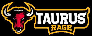 embalagem do suplementos para emagrecer Taurus Rage