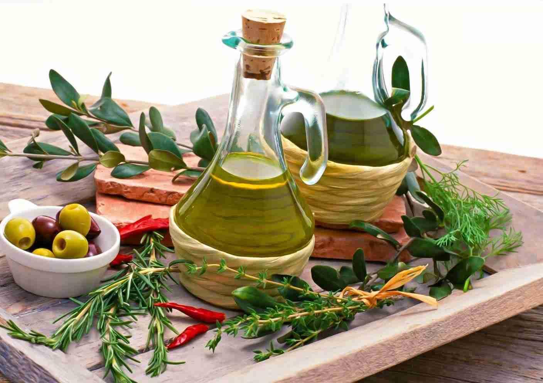 Dieta do Mediterrâneo
