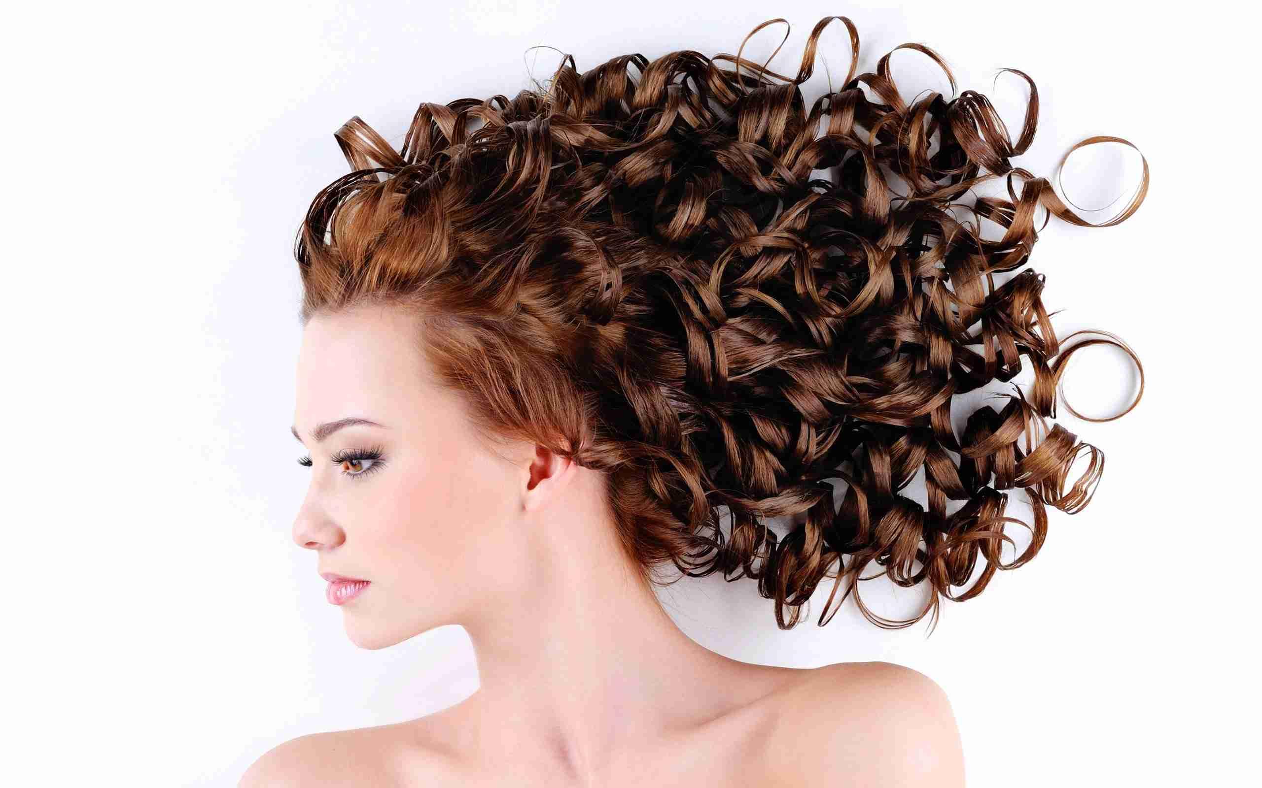 hidratação caseira cabelos