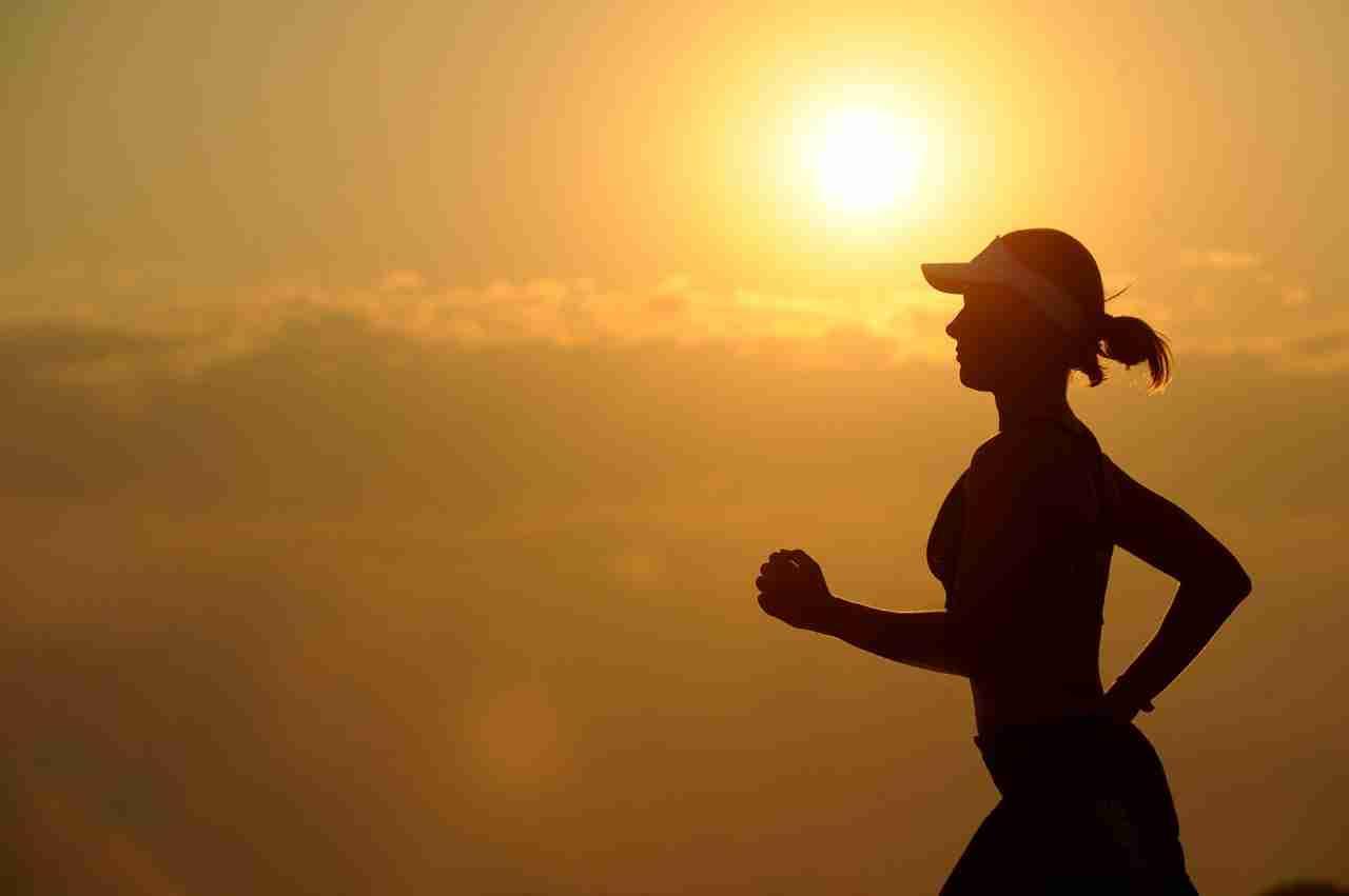 benefícios da caminhada para emagrecer