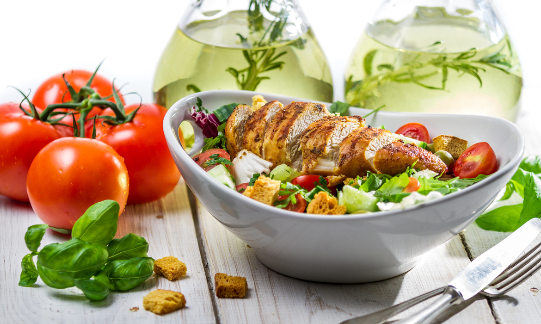 dieta low carb imagem