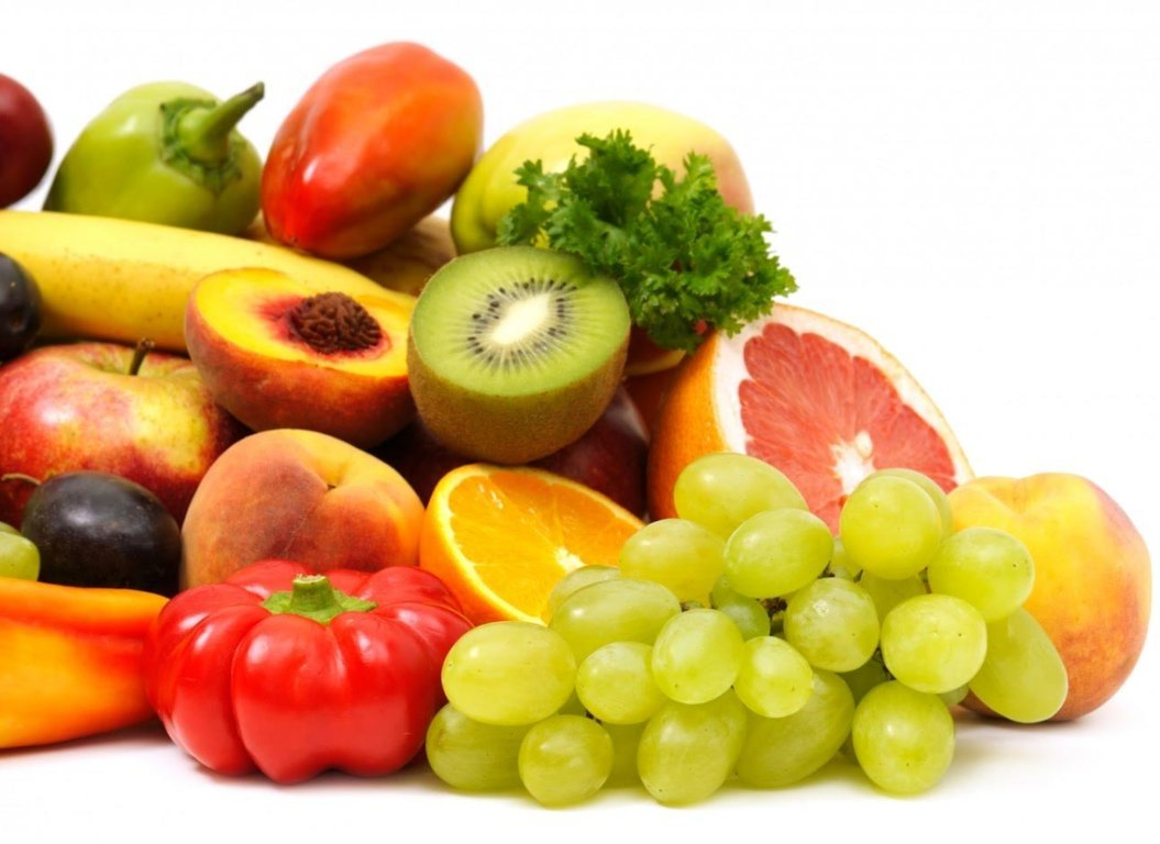 vitamina memória alimentos