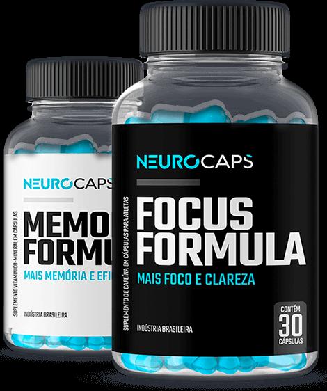 Potes de Focus