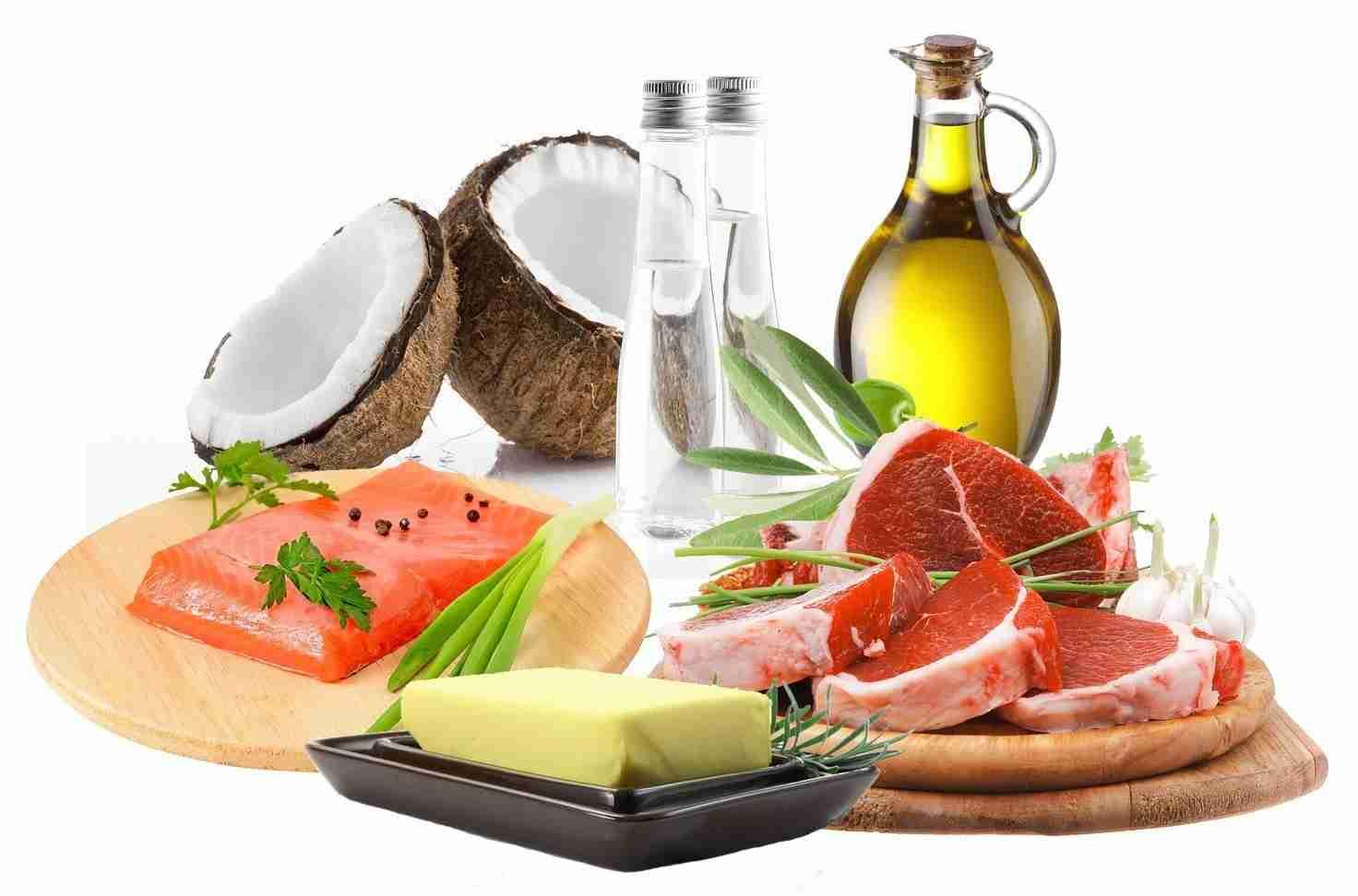 Dieta cetogênica: Tudo sobre essa POLÊMICA dieta! [CLIQUE AQUI]