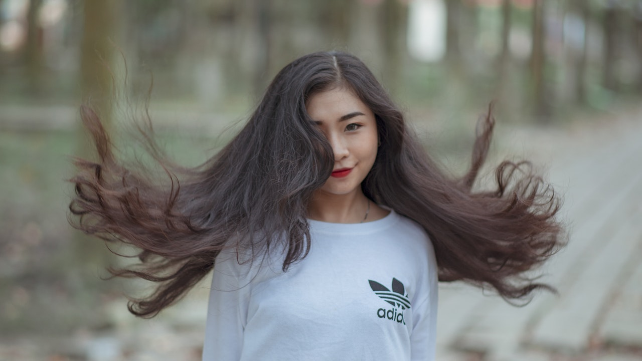suplemento para os cabelos