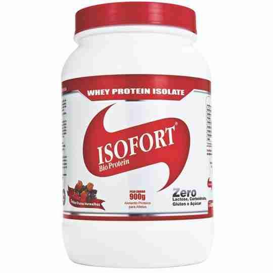 Isofort Vitafator: Saiba tudo sobre esse poderoso suplemento!