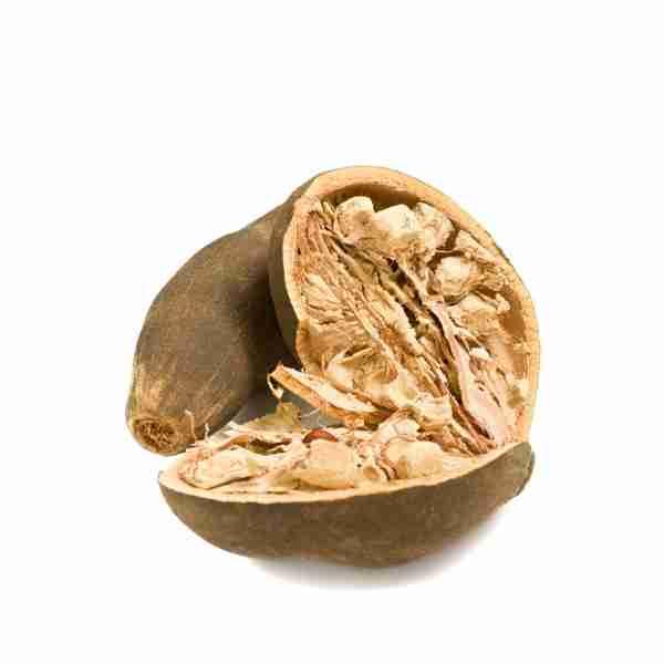 Óleo de baobá