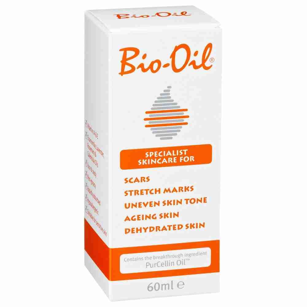 bio-oil frasco