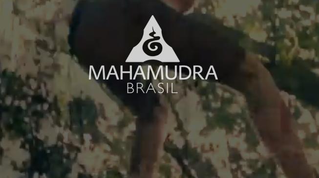 Махамудра Бразілія