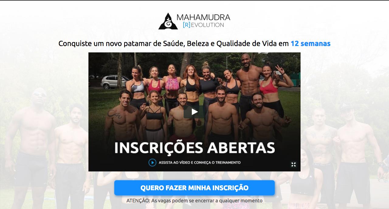 mahamudra brasil