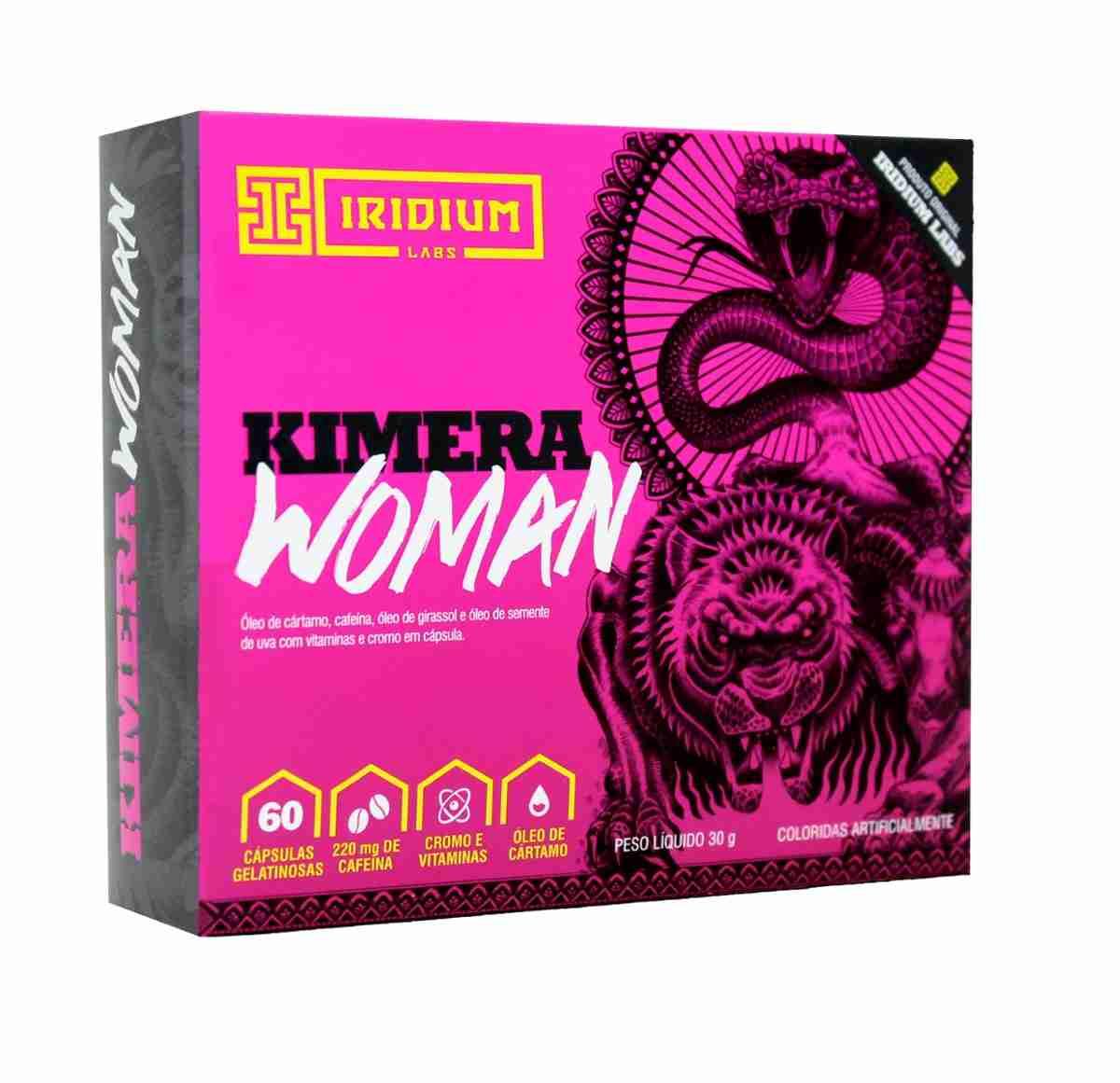 kimera woman