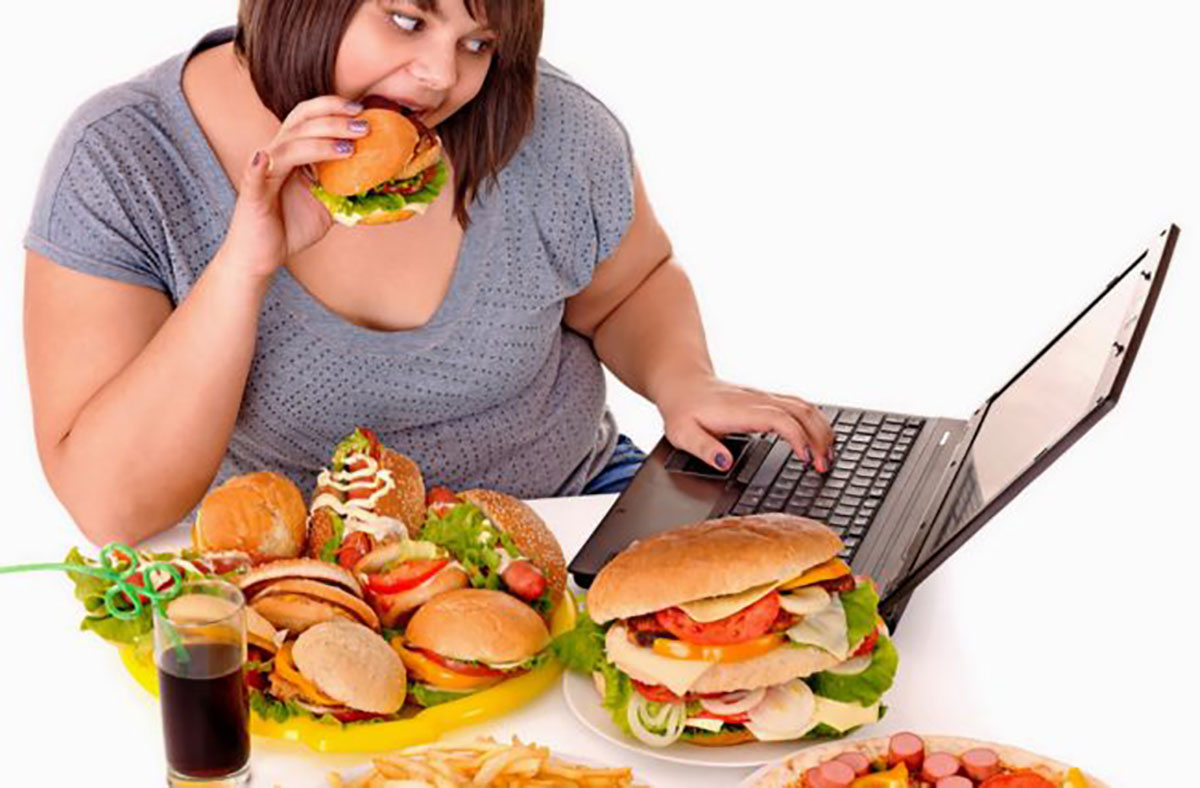 obesidade é doença