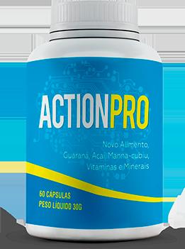 pote de Action Pro