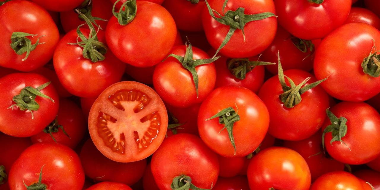 licopeno tomate