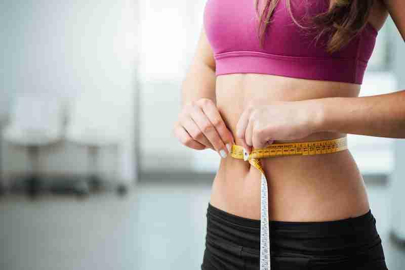 Como tirar medidas do corpo feminino