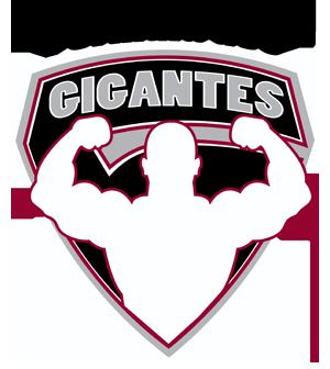 Logo da fórmula dos Gigantes