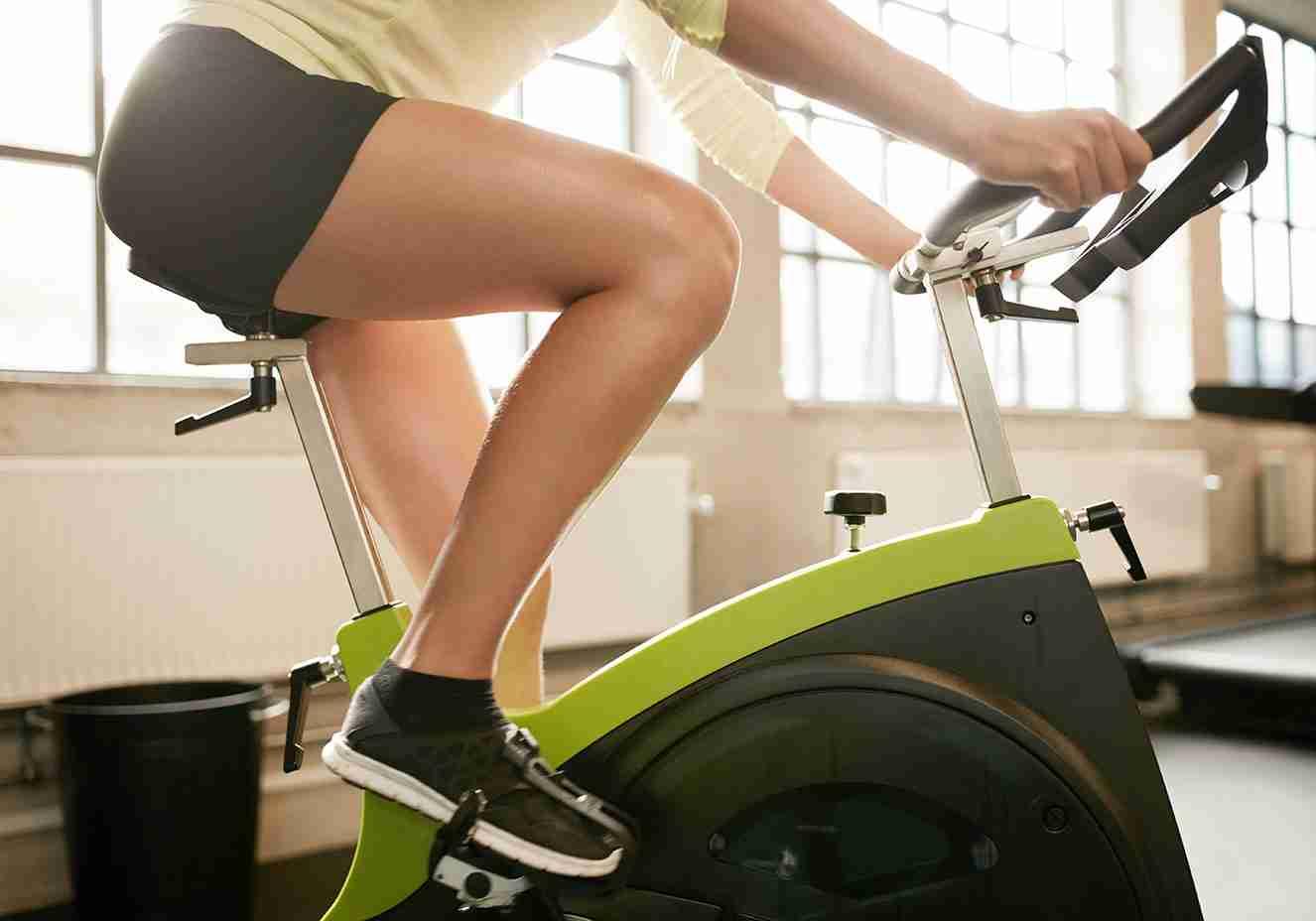 pedaladas spinning