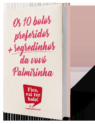 ebook bônus curso palmirinha