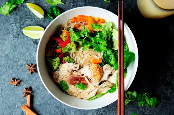 bowl dieta japonesa