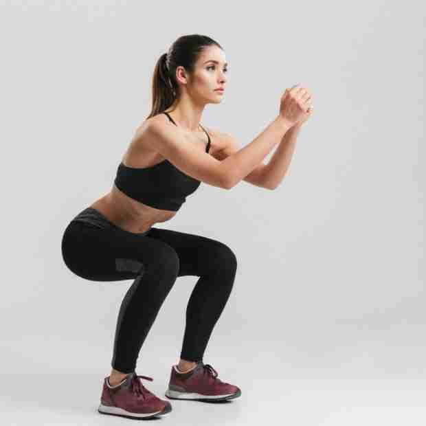 Agachamento: Quais os melhores exercícios? Confira dicas incríveis!